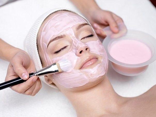 Лифтинг маска из белка -рецепт с фото